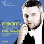 Prokofiev: Symphonies No. 4 & 5 - Dreams