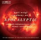 Weigl - Apocalyptic Symphony