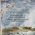 Stenhammar – Symphony No.2