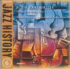 Hungarian Jazz History, Vol. 6: Dixie Favorites