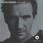 Fiennes, Ralph: Kipling