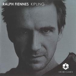 Fiennes, Ralph: Kipling