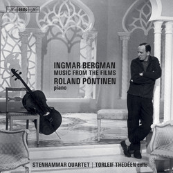 Ingmar Bergman – Music from the Films