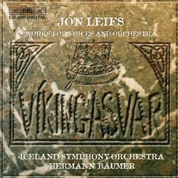 Jón Leifs - Vikingasvar