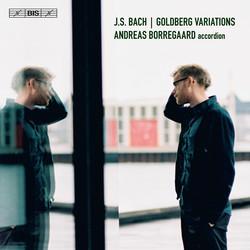 Bach – Goldberg Variations