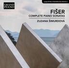 Fišer: Complete Piano Sonatas