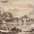 The Musical Treasures of Leufsta Bruk II