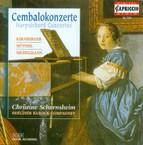 Harpsichord Recital: Schornsheim, Christine - Kirnberger, J.P. / Muthel, J.G. / Nichelmann, C. (Harpsichord Concertos)