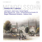 Mendelssohn – Lobgesang