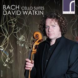 J.S. Bach: The Cello Suites