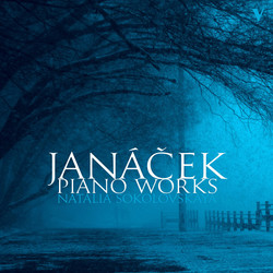 Janáček: Piano Works