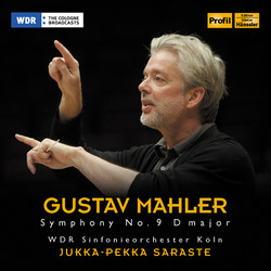 Mahler: Symphony No. 9