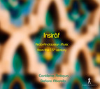Insiraf: Arab-Andalusian Music from the 13th Century