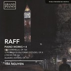Raff: Piano Works, Vol. 4