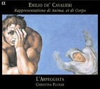 Cavalieri: Rappresentatione Di Anima Et Di Corpo