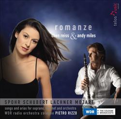 Mozart, W.A.: Schon Lacht Der Holde Fruhling / Spohr, L.: Overture To Der Berggeist / Seit Ich Ihn Gesehen (Romanze)