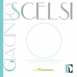 Giacinto Scelsi Collection, Vol. 8