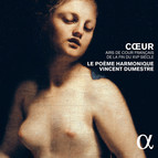 Cœur: French Courtly Songs from the Late 16th Century