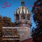 Mendelssohn: Symphony No. 5, Ruy Blas & Calm Sea & Prosperous Voyage (Live)