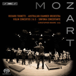 Mozart  Violin Concertos
