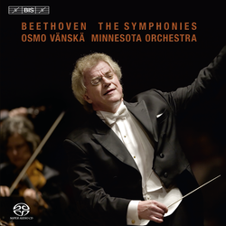 Beethoven – The Nine Symphonies