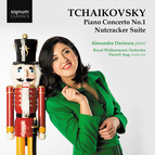 Tchaikovsky: Piano Concerto No. 1 & Nutcracker Suite