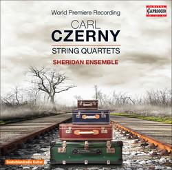 Czerny: String Quartets