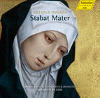 Dvork: Stabat mater, Op. 58