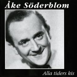 Åke Söderblom - Alla tiders kis