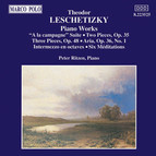 Leschetizky: Piano Works