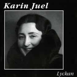 Karin Juel - Lyckan