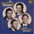Mills Brothers: Early Classics (1931-1934)