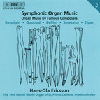 Symphonic Organ Music - Vol. 2