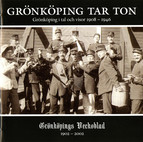 Grnkping tar ton