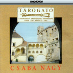 Farkas / Marcello / Corelli / Chedeville: Works Arranged for Tarogato and Harpsichord