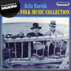 Bela Bartok's Turkish Folk Music Recordings From the Hungarian Ethnographical Museum