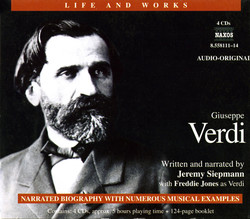 Life and Works: Verdi