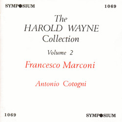 The Harold Wayne Collection, Vol. 2 (before 1910)