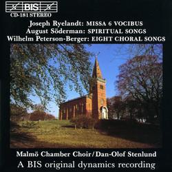 Malmö Chamber Choir