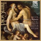 Blow: Venus & Adonis