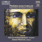 Prières sans paroles - French Music for trumpet and organ