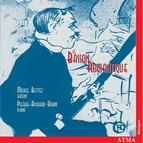 Saint-Saens: Bassoon Sonata - Longo: Bassoon Suite - Hurlstone: Bassoon Sonata