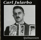 Carl Jularbo - Spelmannen