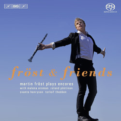 Frst & Friends