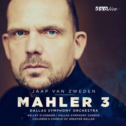 Mahler: Symphony No. 3 in D Minor