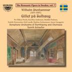 Stenhammar: Gillet på Solhaug, Op. 6