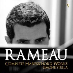 Rameau: Complete Harpsichord Works