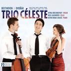 Beethoven & Dvořák: Piano Trios