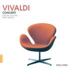 Vivaldi, A.: Concertos - Rv 129, 130, 133, 202, 281, 286, 407, 511, 517, 531, 541, 547, 761