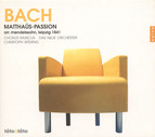 Bach, J.S.: St. Matthew Passion